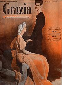 Rivista Grazia del 1938-n°1