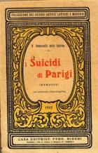 I suicidi di Parigi
