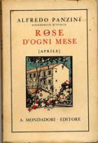 Rose d'ogni mese (Aprile)