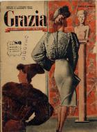 GRAZIA n° 6 dicembre 1938