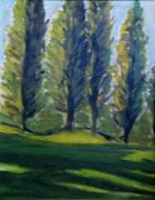 I 4 alberi