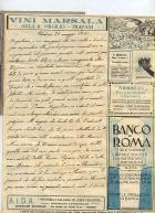 Lettera per la nascita di Giorgio, 24 maggio 1921 (2)